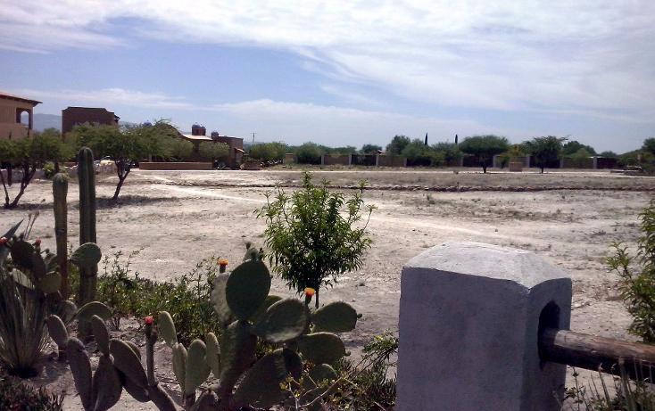 Foto de terreno habitacional en venta en  , rancho los labradores, san miguel de allende, guanajuato, 1137503 No. 12