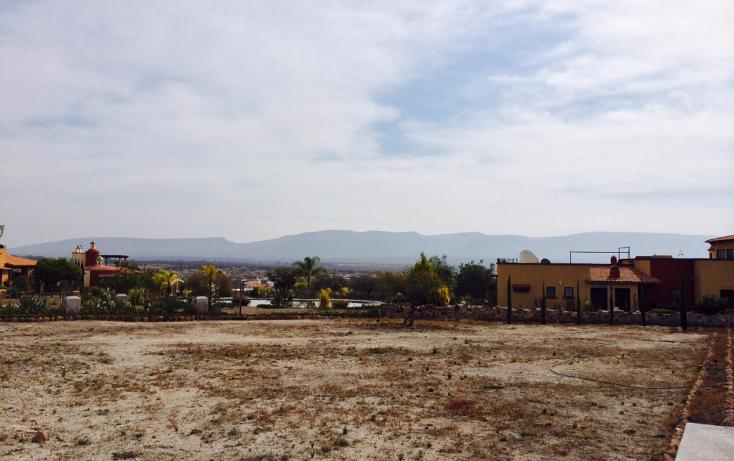 Foto de terreno habitacional en venta en  , rancho los labradores, san miguel de allende, guanajuato, 1137503 No. 13