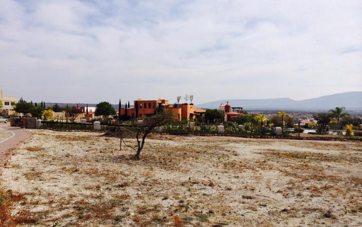 Foto de terreno habitacional en venta en  , rancho los labradores, san miguel de allende, guanajuato, 1137503 No. 14