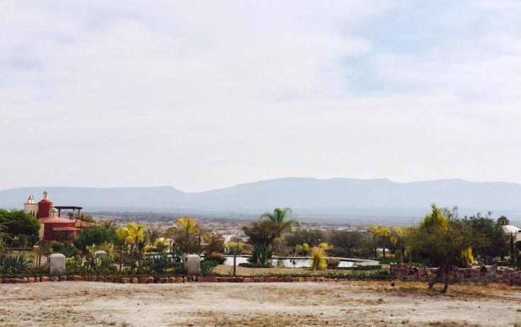 Foto de terreno habitacional en venta en  , rancho los labradores, san miguel de allende, guanajuato, 1137503 No. 15