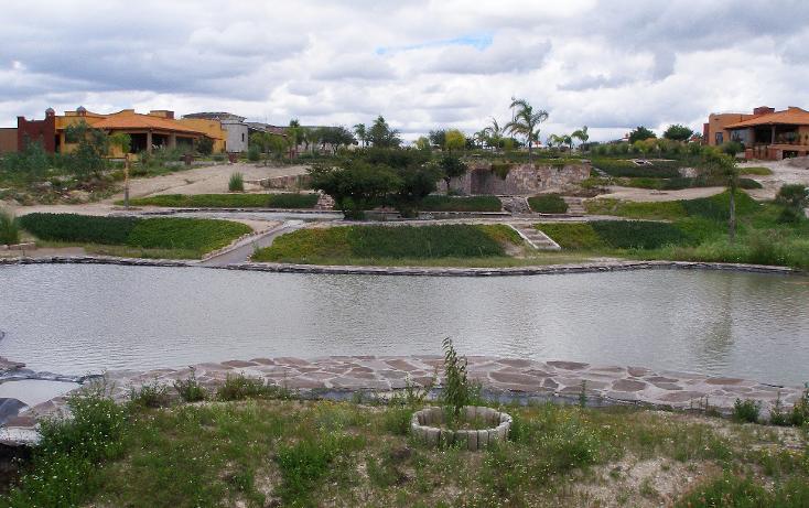 Foto de terreno habitacional en venta en  , rancho los labradores, san miguel de allende, guanajuato, 1137503 No. 16