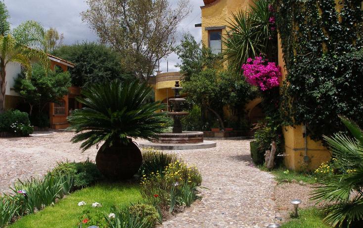 Foto de terreno habitacional en venta en  , rancho los labradores, san miguel de allende, guanajuato, 1137503 No. 19