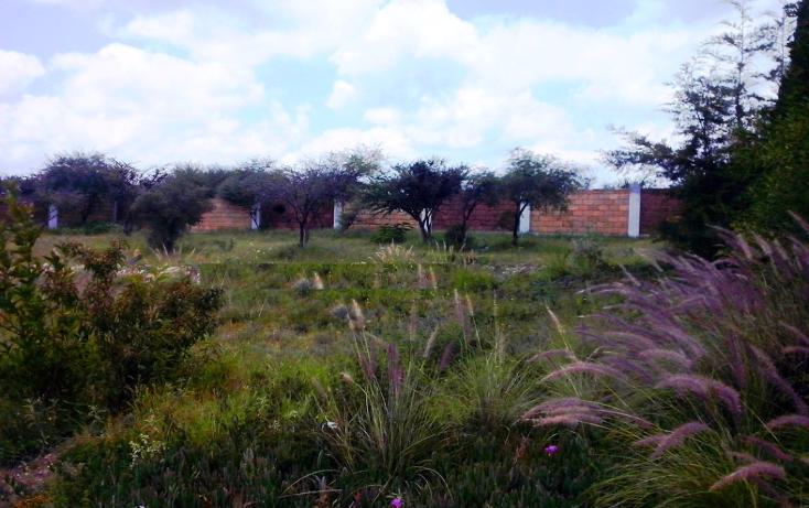 Foto de terreno habitacional en venta en  , rancho los labradores, san miguel de allende, guanajuato, 1189781 No. 02