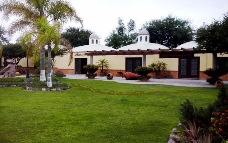 Foto de terreno habitacional en venta en  , rancho los labradores, san miguel de allende, guanajuato, 1189781 No. 11
