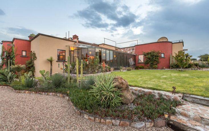 Foto de casa en venta en, rancho los labradores, san miguel de allende, guanajuato, 1613664 no 11