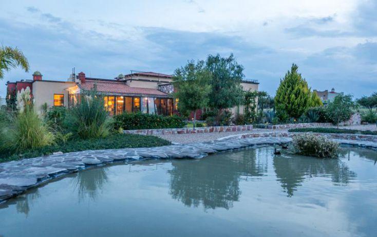 Foto de casa en venta en, rancho los labradores, san miguel de allende, guanajuato, 1613664 no 13