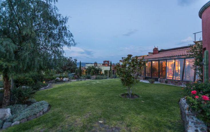 Foto de casa en venta en, rancho los labradores, san miguel de allende, guanajuato, 1613664 no 14
