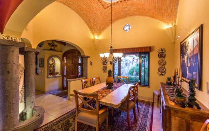 Foto de casa en venta en, rancho los labradores, san miguel de allende, guanajuato, 1613664 no 28
