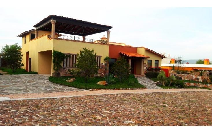 Foto de casa en venta en  , rancho los labradores, san miguel de allende, guanajuato, 1932038 No. 01