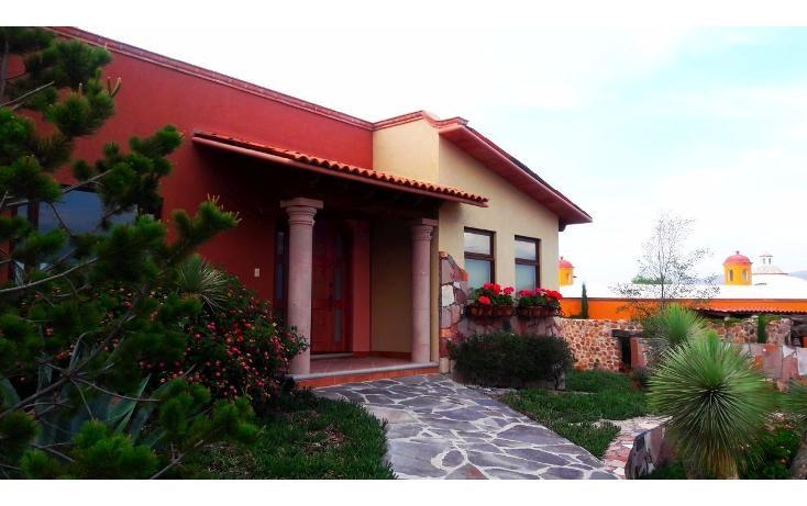 Foto de casa en venta en  , rancho los labradores, san miguel de allende, guanajuato, 1932038 No. 03