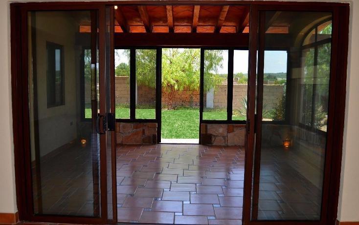 Foto de casa en venta en  , rancho los labradores, san miguel de allende, guanajuato, 1932038 No. 19