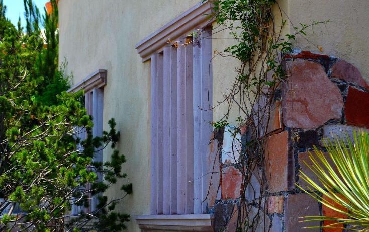 Foto de casa en venta en  , rancho los labradores, san miguel de allende, guanajuato, 1932038 No. 26