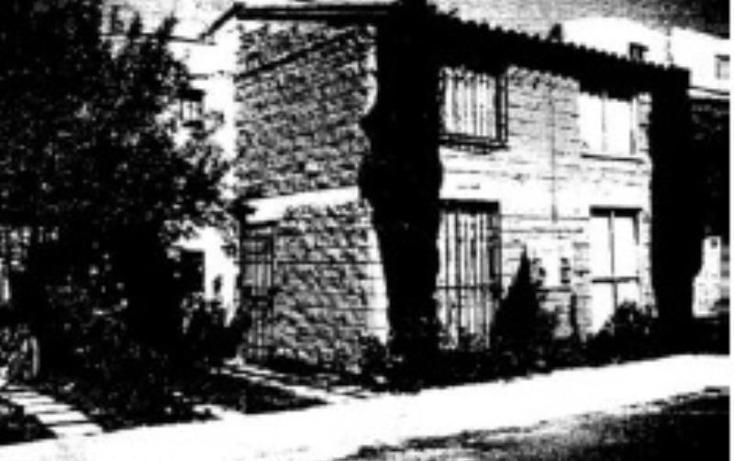 Foto de casa en venta en rancho los morales 6, sierra hermosa, tecámac, méxico, 1651044 No. 01