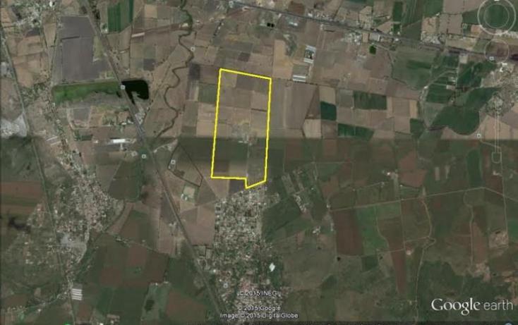 Foto de terreno habitacional en venta en rancho los tocayos en buena vista 1, ixtlahuacan de los membrillos, ixtlahuacán de los membrillos, jalisco, 827471 no 01