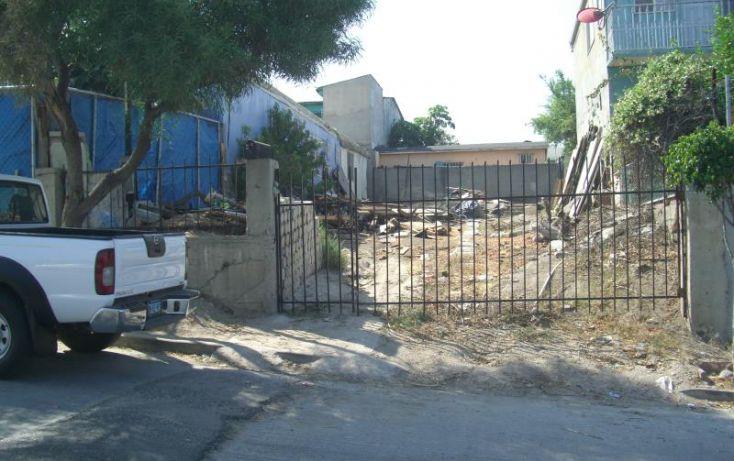 Foto de terreno habitacional en venta en rancho meling, ampliación guaycura, tijuana, baja california norte, 2028550 no 01