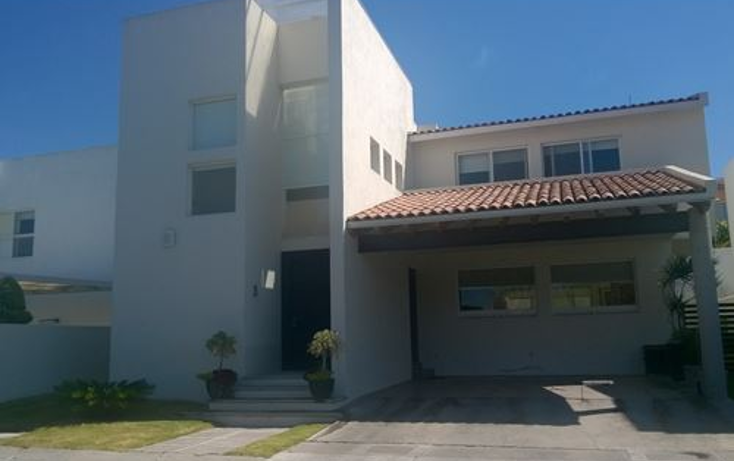 Foto de casa en venta en  , rancho menchaca (ex-hacienda menchaca), querétaro, querétaro, 1642294 No. 01
