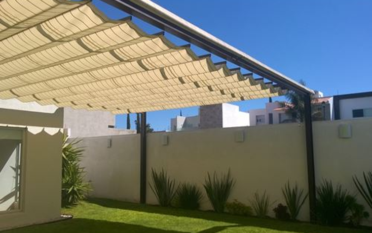 Foto de casa en venta en  , rancho menchaca (ex-hacienda menchaca), querétaro, querétaro, 1642294 No. 10