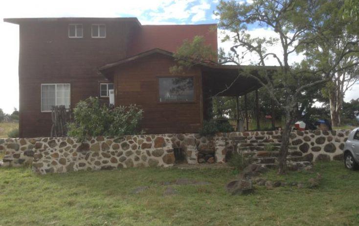 Foto de rancho en venta en rancho nuevo, nuevo, chapantongo, hidalgo, 1191279 no 02