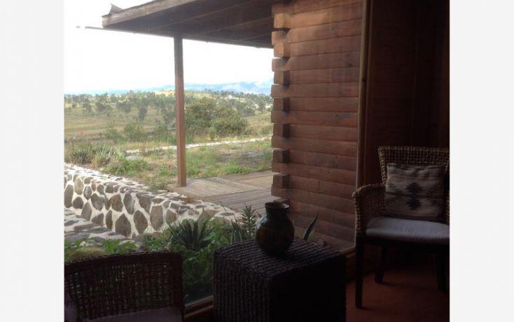 Foto de rancho en venta en rancho nuevo, nuevo, chapantongo, hidalgo, 1191279 no 04