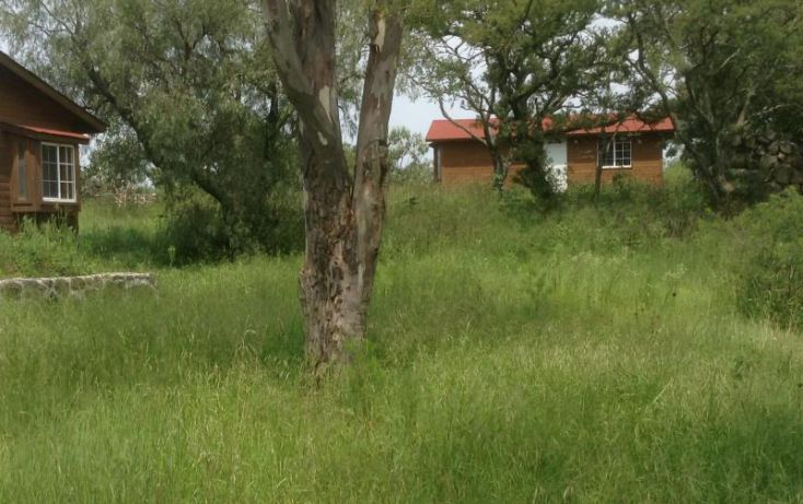 Foto de rancho en venta en rancho nuevo, nuevo, chapantongo, hidalgo, 1191279 no 13