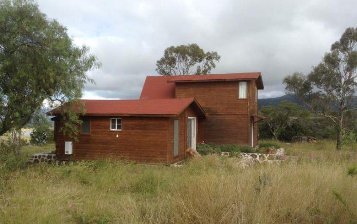 Foto de rancho en venta en rancho nuevo, nuevo, chapantongo, hidalgo, 1191279 no 23