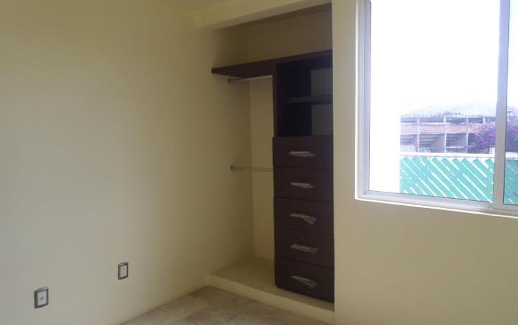 Foto de casa en venta en  , rancho nuevo, yautepec, morelos, 822641 No. 05