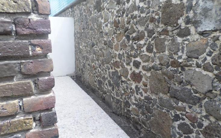 Foto de casa en venta en  , rancho nuevo, yautepec, morelos, 822641 No. 06