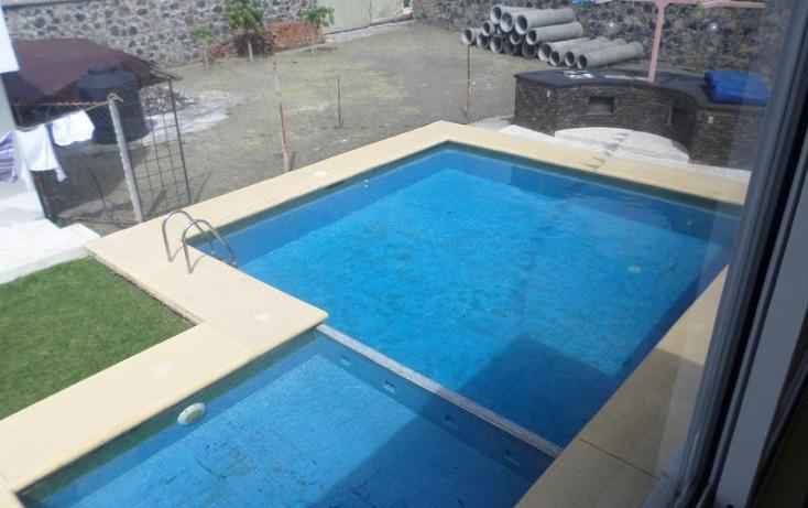 Foto de casa en venta en  , rancho nuevo, yautepec, morelos, 822641 No. 11