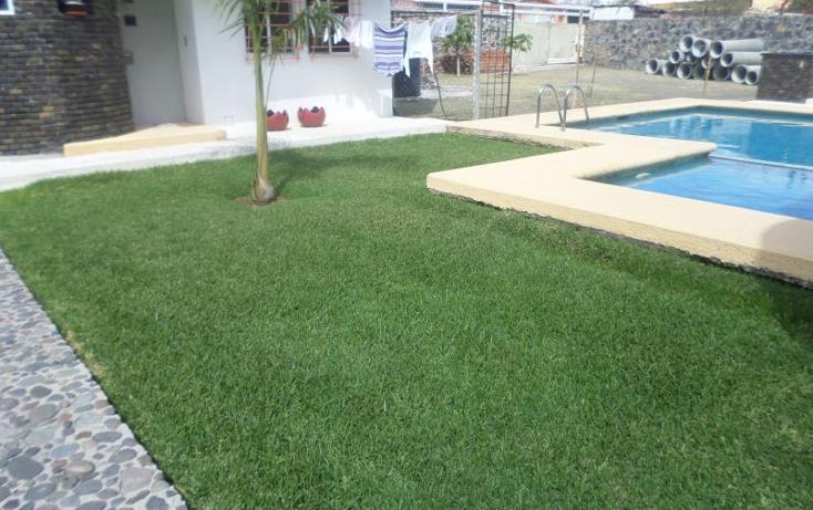 Foto de casa en venta en  , rancho nuevo, yautepec, morelos, 822641 No. 12