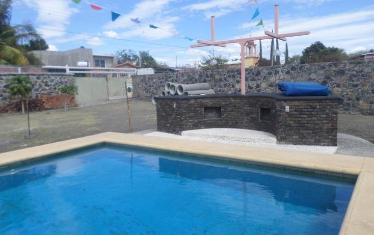 Foto de casa en venta en  , rancho nuevo, yautepec, morelos, 822641 No. 14