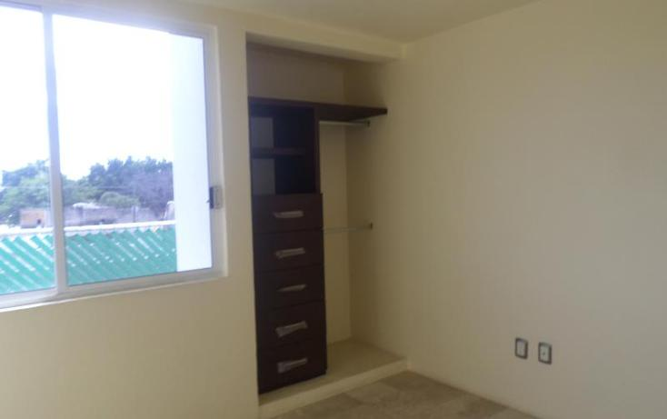 Foto de casa en venta en  , rancho nuevo, yautepec, morelos, 970901 No. 07