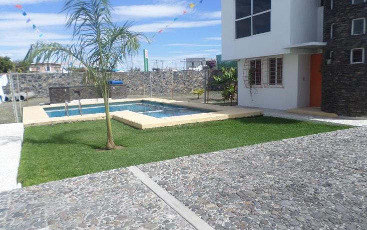Foto de casa en venta en  , rancho nuevo, yautepec, morelos, 970901 No. 11