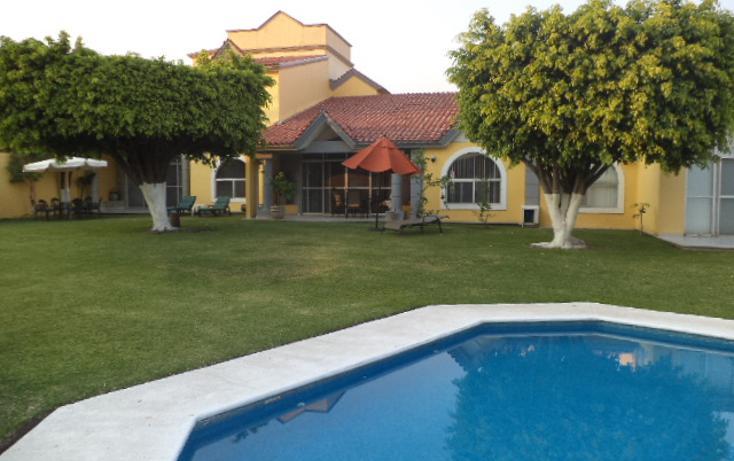 Foto de casa en renta en  , rancho paraíso, jiutepec, morelos, 1703414 No. 03
