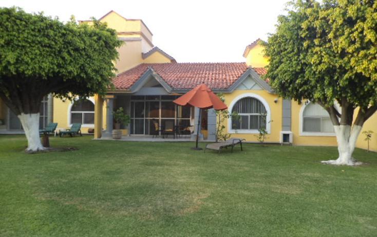 Foto de casa en renta en  , rancho paraíso, jiutepec, morelos, 1703414 No. 04