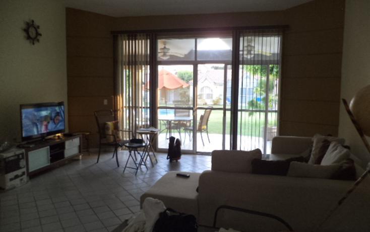 Foto de casa en renta en  , rancho paraíso, jiutepec, morelos, 1703414 No. 07