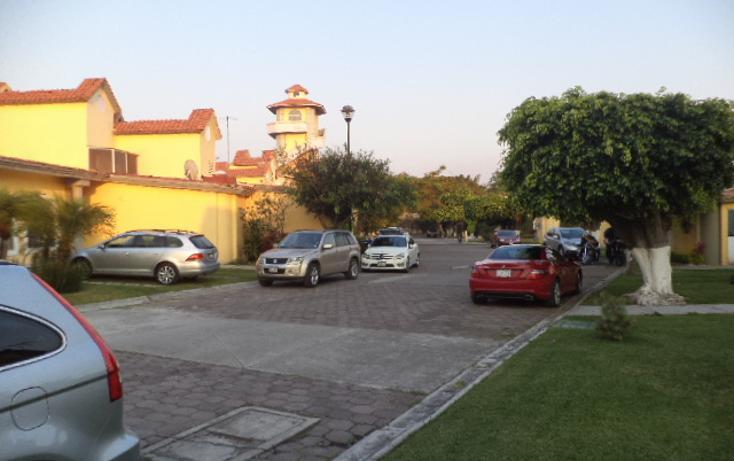 Foto de casa en renta en  , rancho paraíso, jiutepec, morelos, 1703414 No. 08