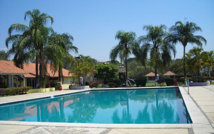 Foto de casa en renta en  , rancho paraíso, jiutepec, morelos, 1703414 No. 12