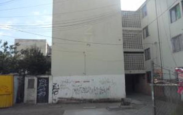 Foto de departamento en venta en  , rancho pav?n infonavit, soledad de graciano s?nchez, san luis potos?, 2001308 No. 01