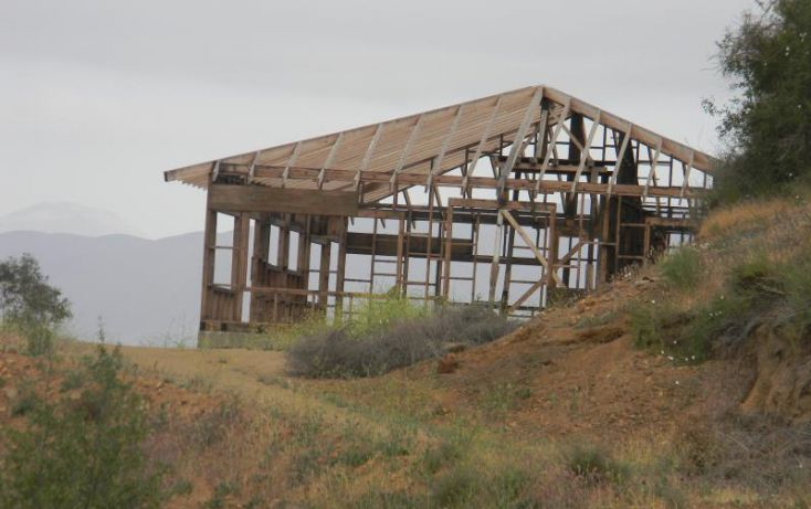 Foto de terreno habitacional en venta en rancho ramajal, estéban cantú, ensenada, baja california norte, 1031217 no 01