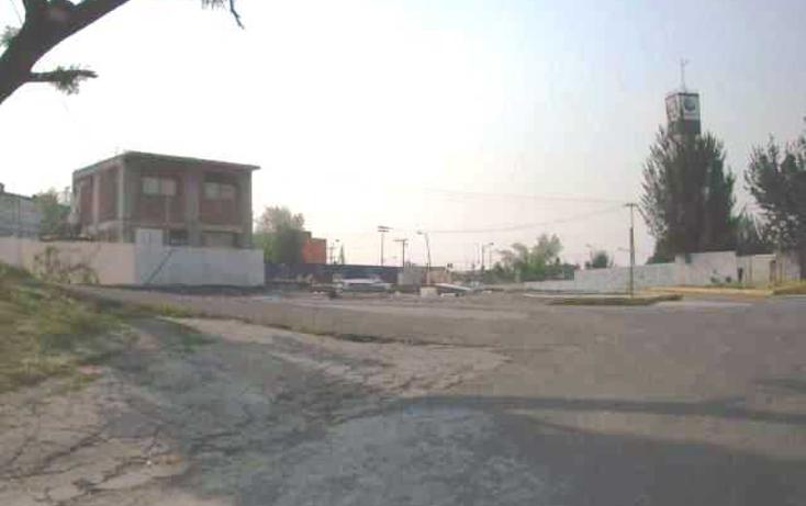 Foto de terreno comercial en venta en  , rancho san antonio, tlalnepantla de baz, m?xico, 1835724 No. 01