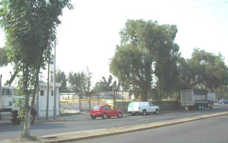 Foto de terreno comercial en venta en  , rancho san antonio, tlalnepantla de baz, m?xico, 1835724 No. 05