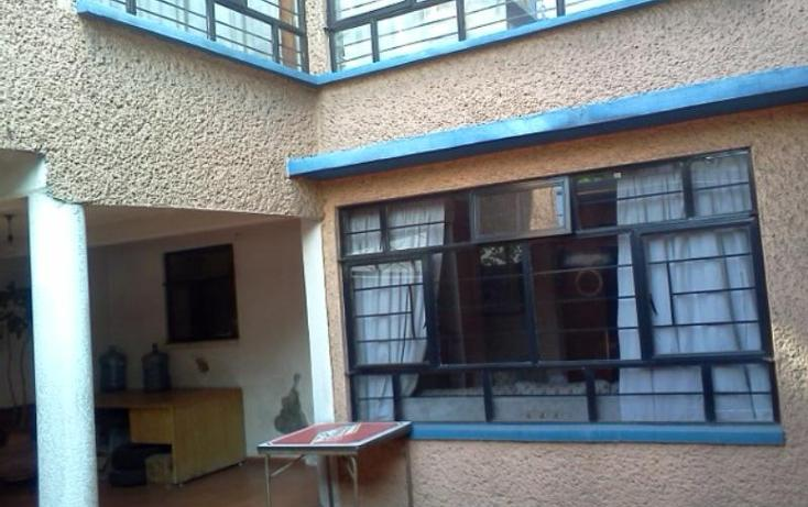 Foto de casa en venta en  , rancho san antonio, tlalnepantla de baz, méxico, 397807 No. 03
