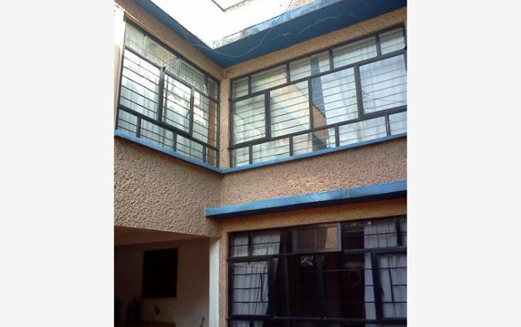 Foto de casa en venta en  , rancho san antonio, tlalnepantla de baz, méxico, 397807 No. 04