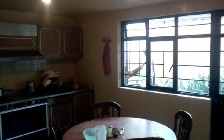 Foto de casa en venta en  , rancho san antonio, tlalnepantla de baz, méxico, 397807 No. 05