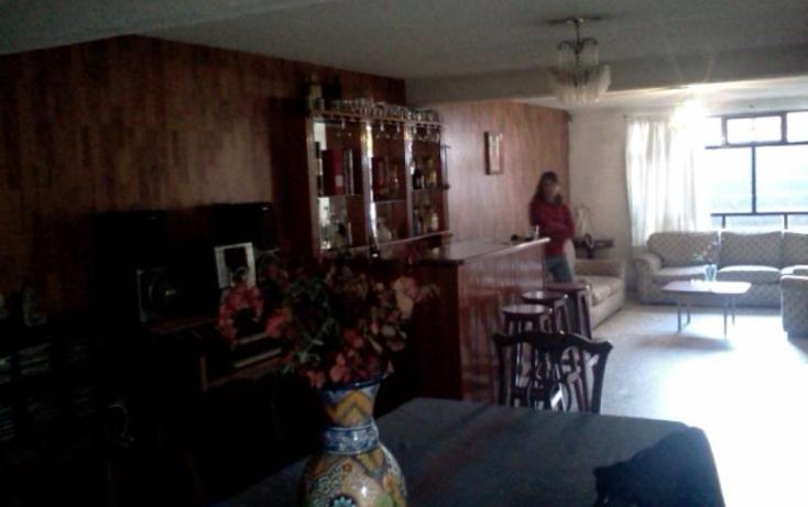 Foto de casa en venta en  , rancho san antonio, tlalnepantla de baz, méxico, 397807 No. 08