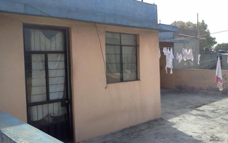 Foto de casa en venta en  , rancho san antonio, tlalnepantla de baz, méxico, 397807 No. 16