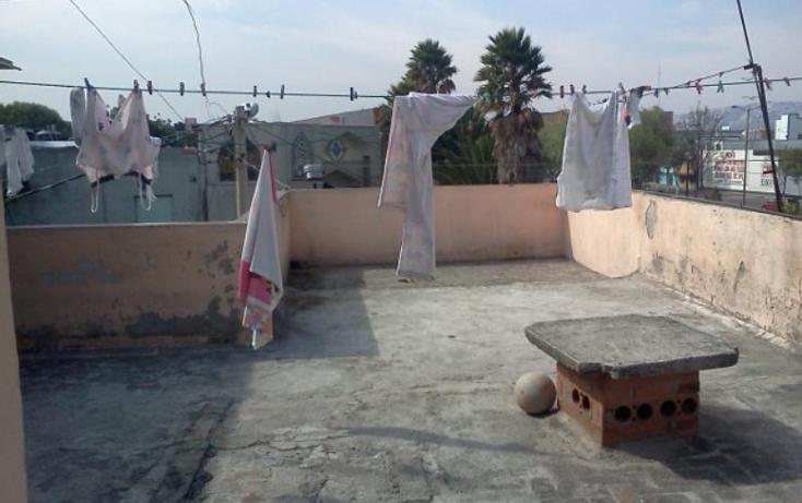 Foto de casa en venta en  , rancho san antonio, tlalnepantla de baz, méxico, 397807 No. 17