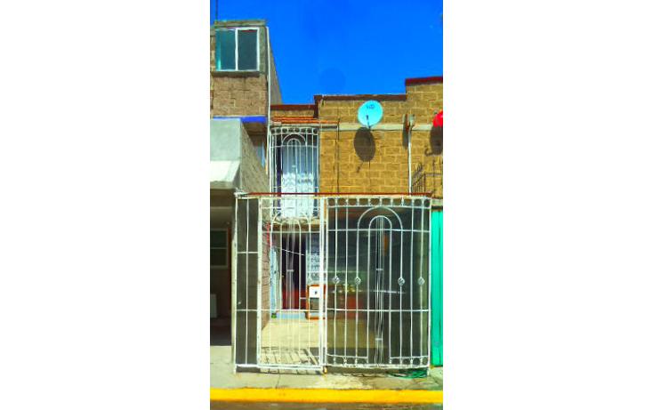 Foto de casa en venta en  , rancho san blas, cuautitl?n, m?xico, 1231969 No. 01