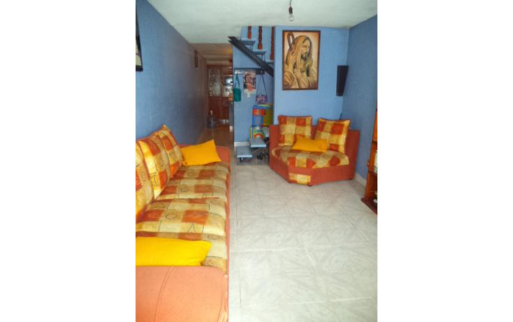 Foto de casa en venta en  , rancho san blas, cuautitl?n, m?xico, 1231969 No. 02