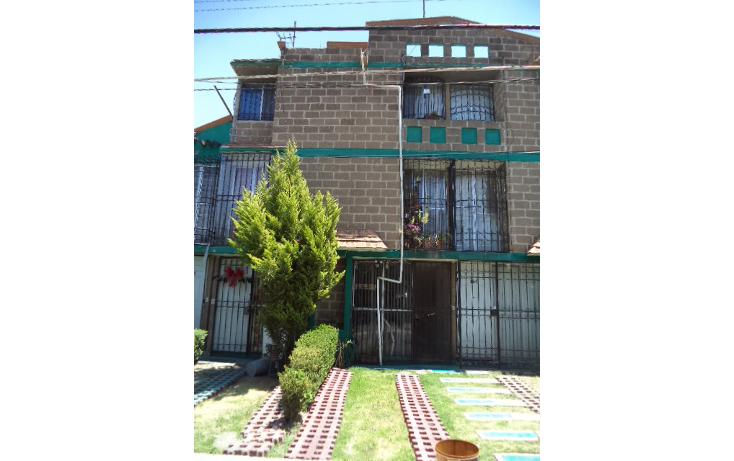 Foto de casa en venta en  , rancho san blas, cuautitlán, méxico, 1748948 No. 01